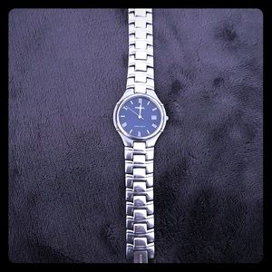 Fossil Arkitect Dress Watch